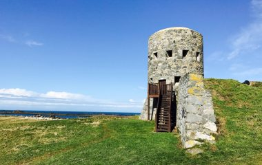 Loophole Tower Rousse