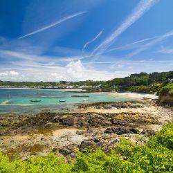 Pleimont Point Walk Guernsey