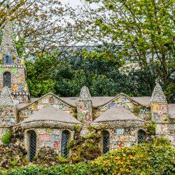 The Little Chapel Guernsey