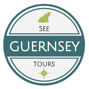See Guernsey Tours Logo for website