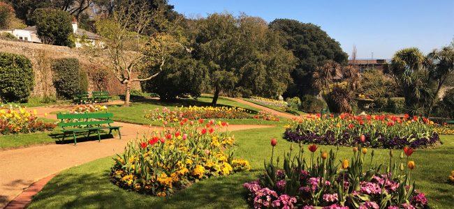 Candie Gardens